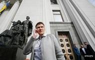 Итоги 2 августа: Голодовка Савченко, дело Торнадо