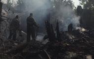 Обстрел Зайцево: разрушены два дома