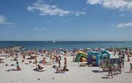 Знак чистоты. Шесть пляжей Украины получили Голубые флаги