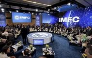 МВФ в ближайшую неделю не будет обсуждать выделение транша Украине