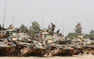 Турки и курды заключили перемирие в Сирии - CМИ