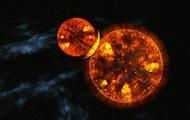Луна оказалась частью  бывшей  Земли - ученые
