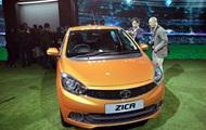Індія витіснила Корею із топ-5 автовиробників