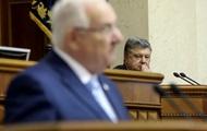 Итоги 27.09: Скандал в Раде, трещина в метро