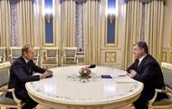 Туск: ЄС готовий продовжувати підтримку України