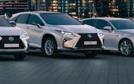 Luksus efteråret fra Lexus er en utrolig fordelagtig pris tilbud