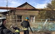 Под Мариуполем обстреляли поселок – полиция