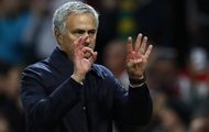 Mourinho apologized for the 0:4