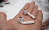 Apple отложила выпуск наушников для iPhone 7
