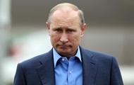 Путін: Київ відмовляється від газу за 180 доларів