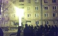 Макіївку обстріляли з артилерії