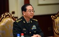 Китайцы предложили расстреливать украинских чиновников-взяточников