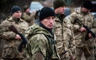 Зарплаты украинских военных вырастут