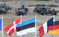 Трамп вынудил ЕС увеличить оборонные расходы - СМИ