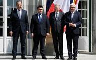 В Минске не смогли договориться по Донбассу