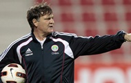 The former coach of real Madrid and the Spanish national team led the team Gabon