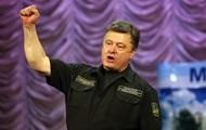 Poroshenko: Ukrajina bojuje, aby pohřbít SSSR
