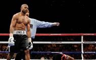 Рой Джонс вернется на ринг в феврале