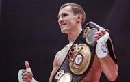 Российский чемпион IBO и IBF нокаутирован на 40-й секунде
