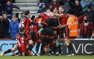 Som en Liverpool vinner till Bournemouth gav. Recension av spelet