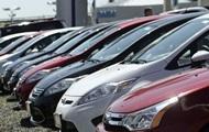 Продаж користованих автомобілів в Україні стрімко зріс