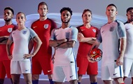 De football Association of England kommer att få 400 miljoner pund från Nike