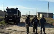 В Казахстане масштабная спецоперация силовиков