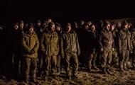 Киев готов обменять 228 сепаратистов на 42 пленных