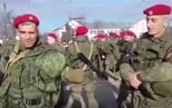В Сирию отправили чеченских контрактников - СМИ