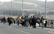 Hungary closed the main camp for illegal migrants