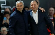 Mourinho: vernydub very good