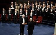 Nobelprisen uddeles uden Bob Dylan