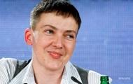 Батькивщина обсудит исключение Савченко из фракции