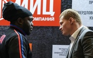 """Уайлдер: """"Русским нельзя верить, Стиверну не выиграть в России"""""""