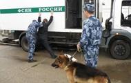 В РФ приняли закон о применении спецсредств в тюрьмах
