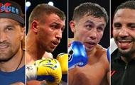 HBO: Ломаченко - лучший боксер мира
