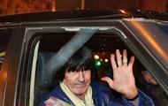Полиция Москвы отказалась возбуждать дело на Маруани