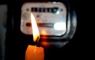 В Крыму без света семь тысяч человек