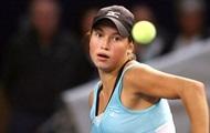 Брисбен (WTA). Лучший удар дня