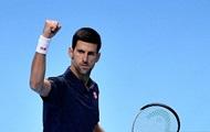 Джокович: в Дохе собираются все самые сильные теннисисты