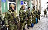 Украина открыла пункт полиции в Новолуганском