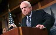 Маккейн: Об угрозах РФ должны знать все американцы