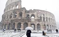 В Европе от холодов погибли более 20 человек