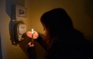 В Киеве свалили отключение электроэнергии на хакеров