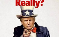 Люди Трампа уже прибыли в Киев для разбора вмешательства Украины в выборы в США?