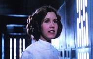 """Принцессу Лею передумали """"воскрешать"""" в Звездных войнах"""