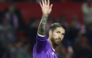 Ramos e Йоветич sepolto consecutive del Real madrid
