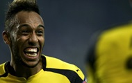 Aubameyang: it's time to stop talking about Real life