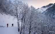 На Львовщине за две недели получили травмы десятки лыжников