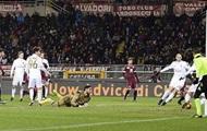 Serie A. w Turynie i Mediolanie wydał kolejny thriller, remis